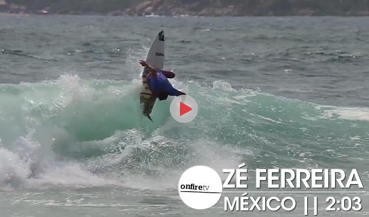 19377Zé Ferreira no México || 2:03