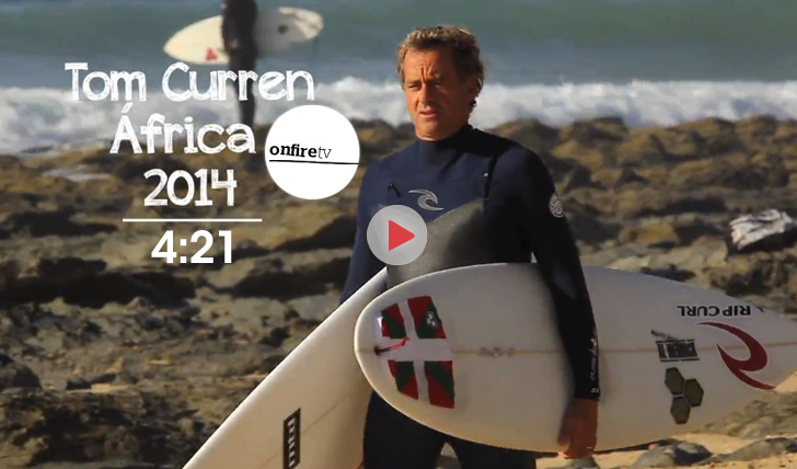 19603Tom Curren | África 2014 || 4:21