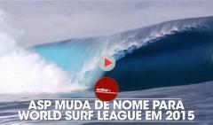 ASP-World-Surf-League