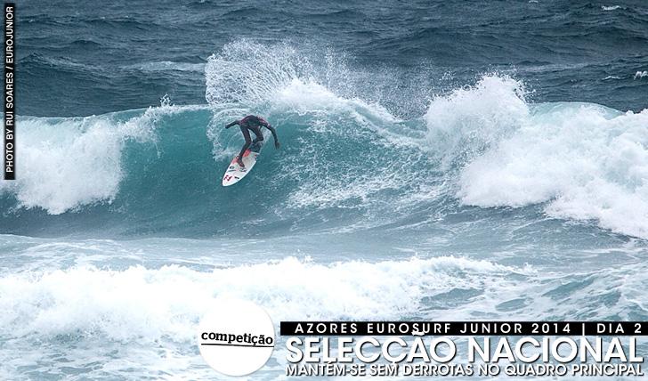 20101Selecção portuguesa mantém-se sem derrotas no Eurosurf Junior | Dia 2