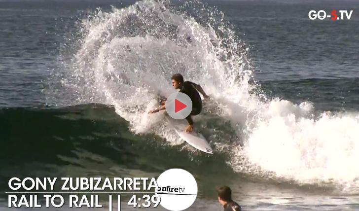 20292Gony Zubizarreta | Rail to Rail || 4:39