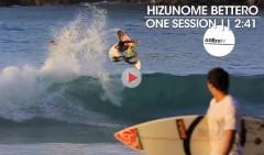 HIZUNOME-BETTERO-ONE-SESSION