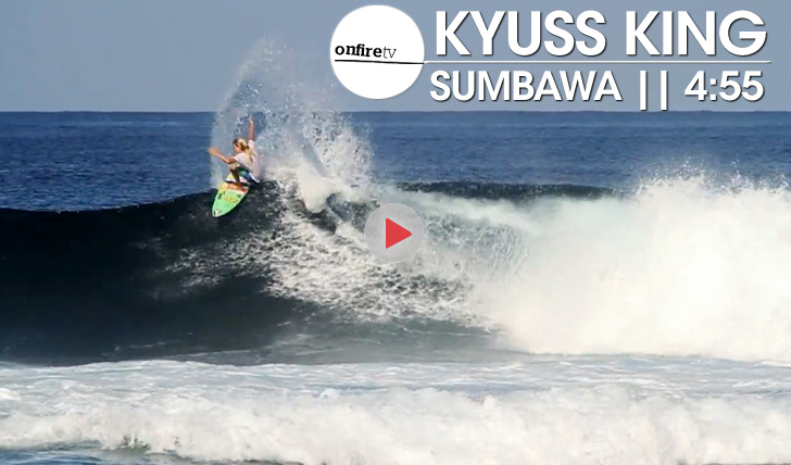 20382Kyuss King | 13 anos | Sumbawa || 4:55