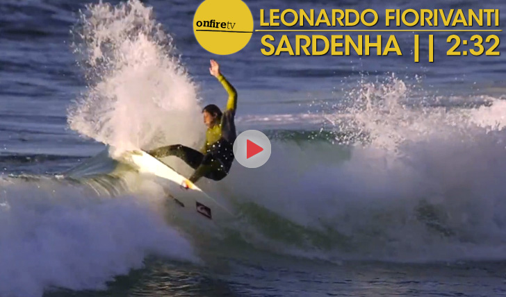20090Leonardo Fioravanti | Sardenha || 2:32