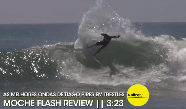 20196As melhores ondas de Tiago Pires em Trestles || 3:23
