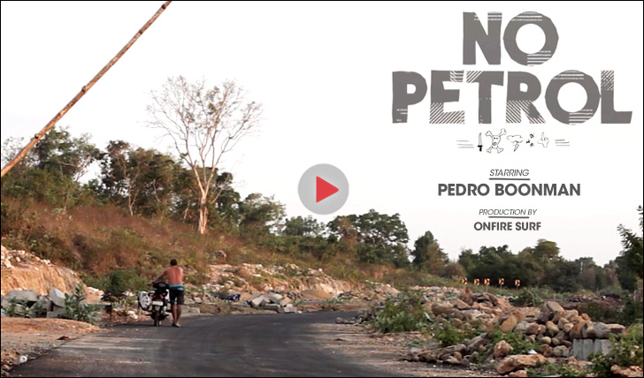 "20018Pedro Boonman ""No Petrol""  || 3:36"
