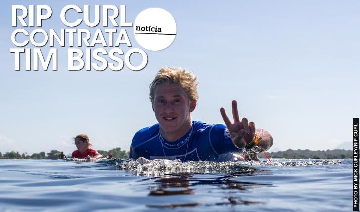 20094Rip Curl contrata Timothee Bisso