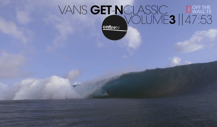 19889VANS | Get-N Classic | Vol. 3 || 47:53