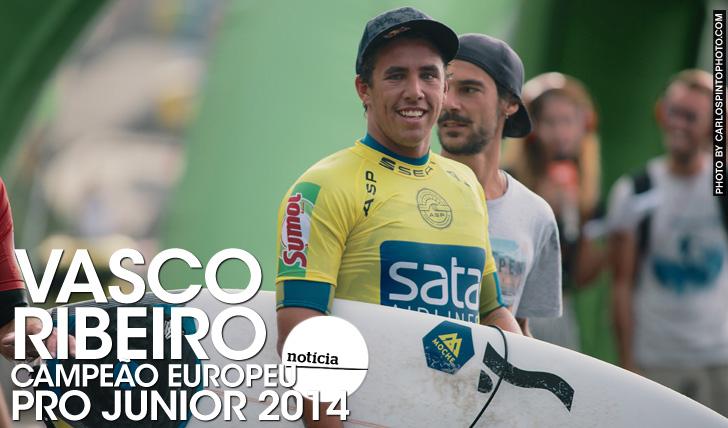 20297Vasco Ribeiro é o novo campeão Europeu Pro Junior!!!