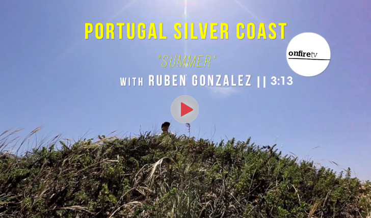 20175Ruben Gonzalez | Portugal Silver Coast | Summer || 3:13