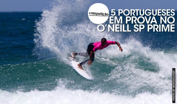 212135 portugueses em prova no O'Neill SP Prime