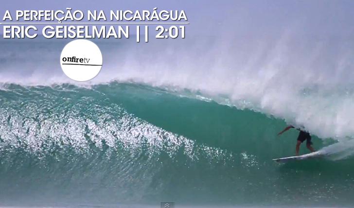 21194Eric Geiselman na perfeição da Nicarágua || 2:01
