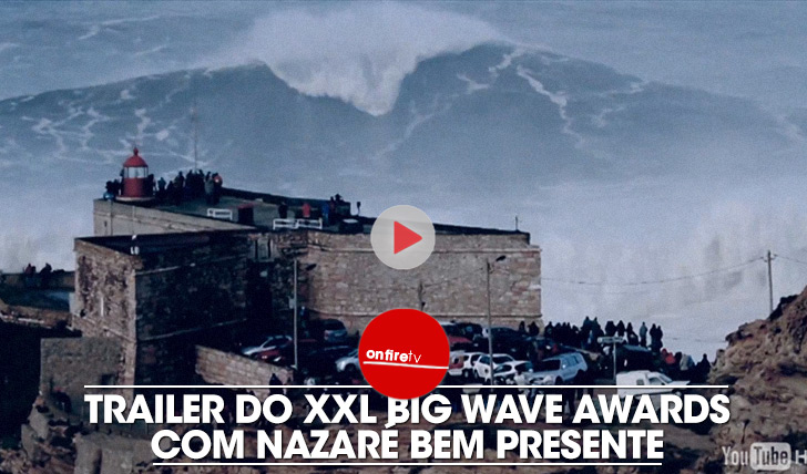21183Trailer do XXL Awards com Nazaré presente || 1:00