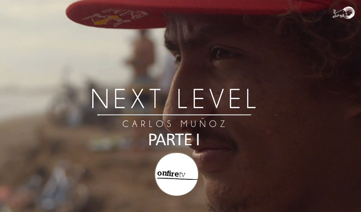 21283Carlos Munoz | Next Level Parte I || 12:44