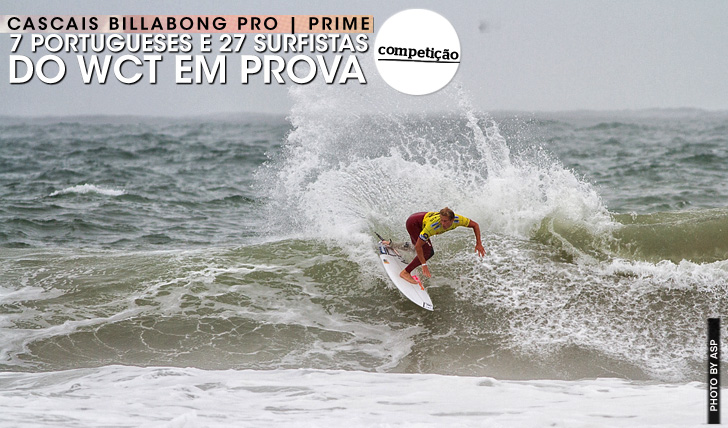 205317 portugueses e 27 surfistas do WCT no Cascais Billabong Prime