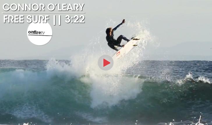 20589Quem é Connor O'Leary? || 3:22