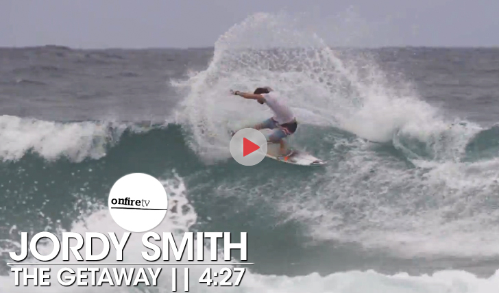 21225Jordy Smith | The Getaway || 4:27