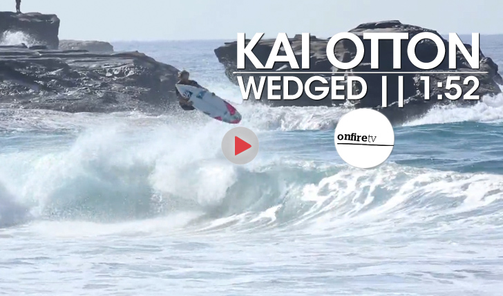 21235Kai Otton | Wedged || 1:52