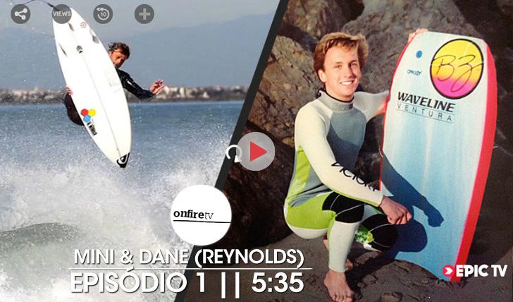 20877Mini & Dane (Reynolds) | Episódio 1 || 5:35
