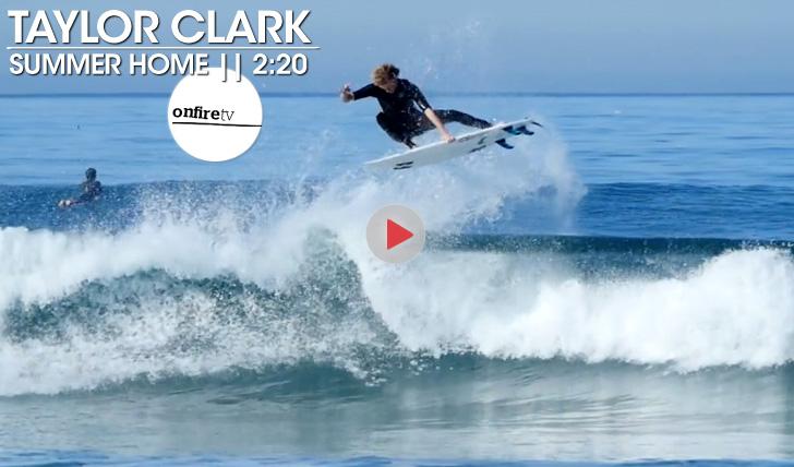 20756Taylor Clark | Summer Home || 2:20