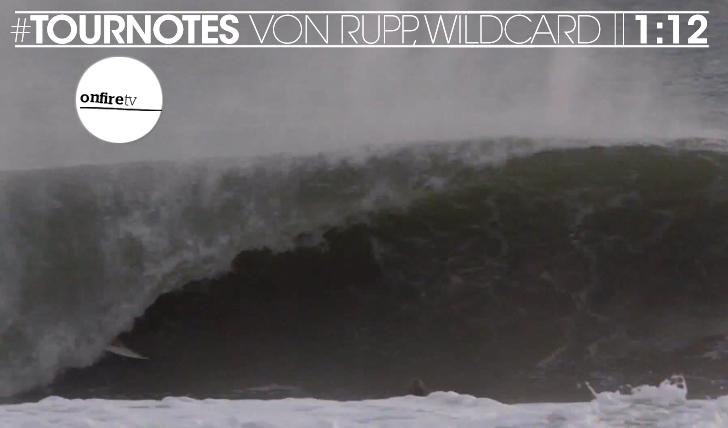 20817#Tournotes | Nicolau Von Rupp, wildcard || 1:12