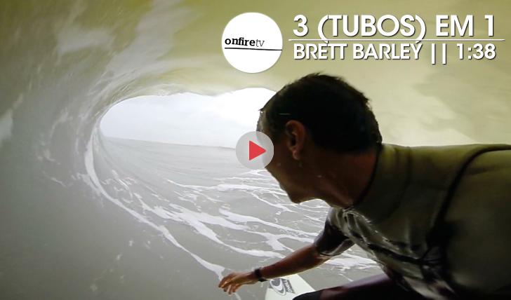 214143 (tubos) em 1 | Brett Barley || 1:38