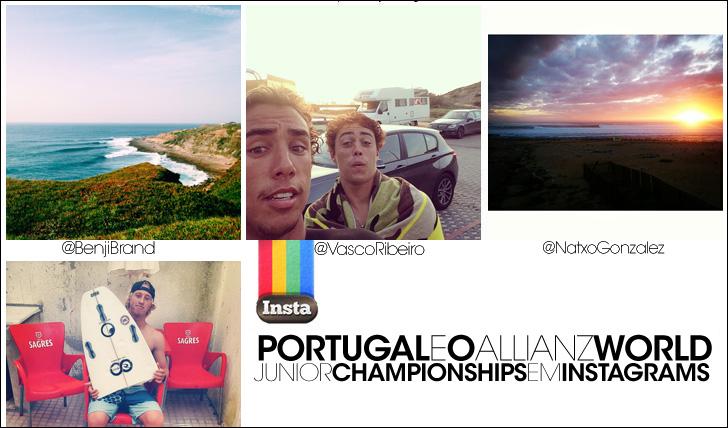 21325Portugal e o Allianz WJC pelos olhos dos melhores júniores do mundo
