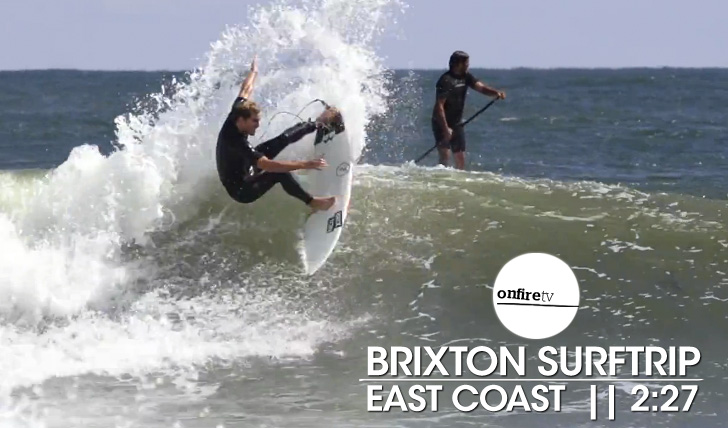 21818O team Brixton na East Coast || 2:27