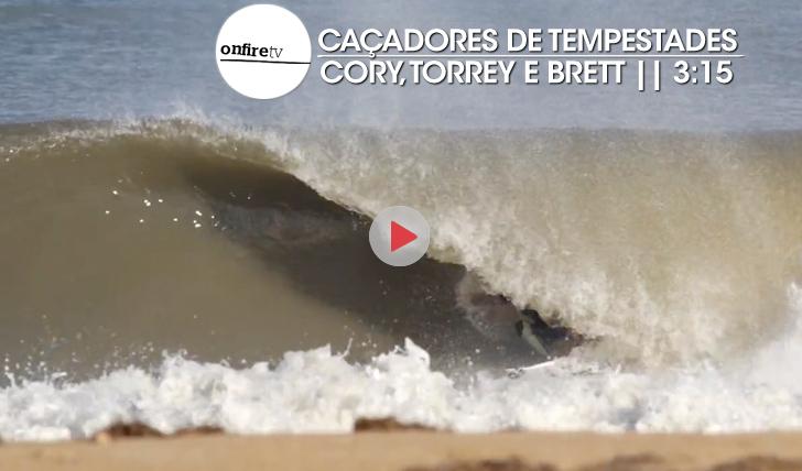 21438Caçadores de tempestades | Cory, Torrey e Brett || 3:15