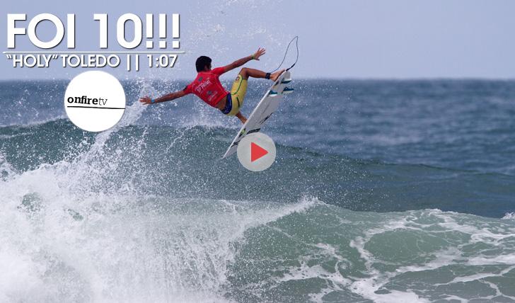"21502Foi 10!!! Filipe ""Holy"" Toledo || 1:07"