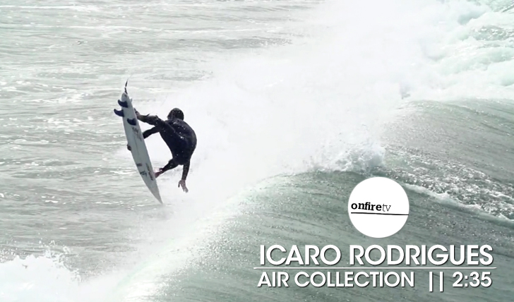 21766Icaro Rodrigues | Air Collection || 2:39