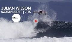 JULIAN-WILSON-SWAMP-DUCK