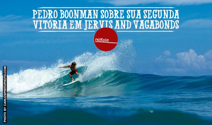 21793Boonman fala sobre sua vitória no Jervis and Vagabonds na República Dominicana
