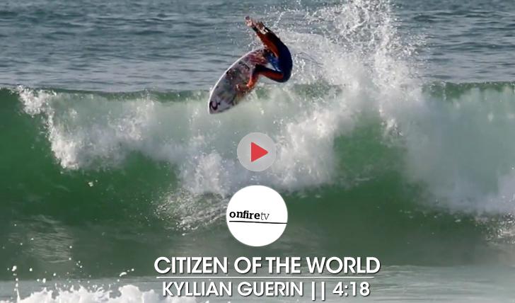 21714Kyllian Guerin | Citizen of the world || 4:18