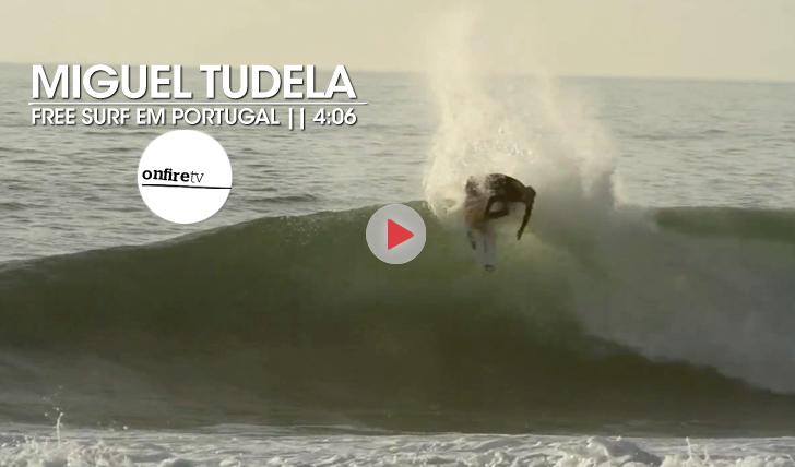 21550Miguel Tudela | Free surf em Portugal || 4:06