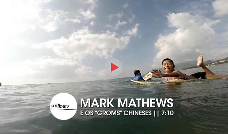 21575Mark Mathews e os groms chineses | By O'Neill || 7:10