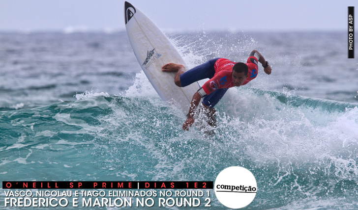 21369Morais e Lipke no round 2 do O'Neill SP Prime