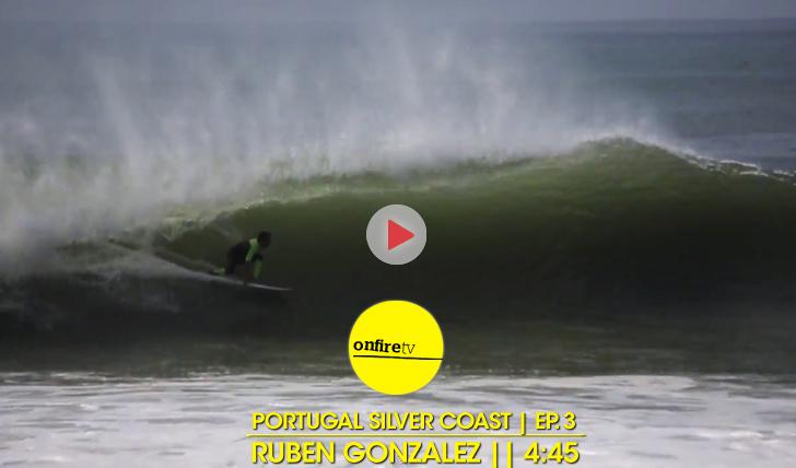 21722Ruben Gonzalez | Portugal Silver Coast | Ep. 3 || 4:57