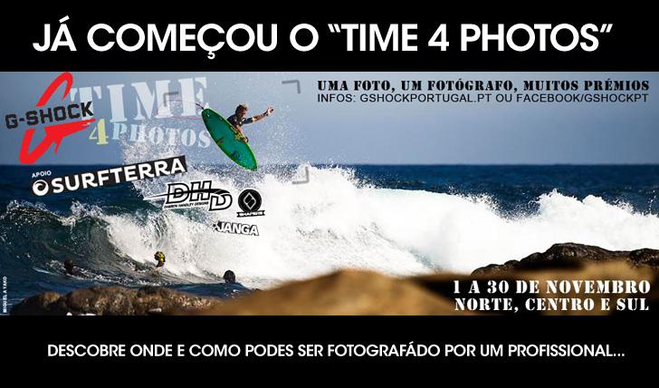 """21315Já começou o """"Time 4 Photos"""""""