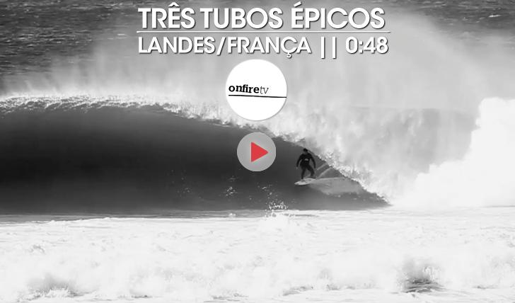 21873Três tubos Épicos | Landes/França || 0:48