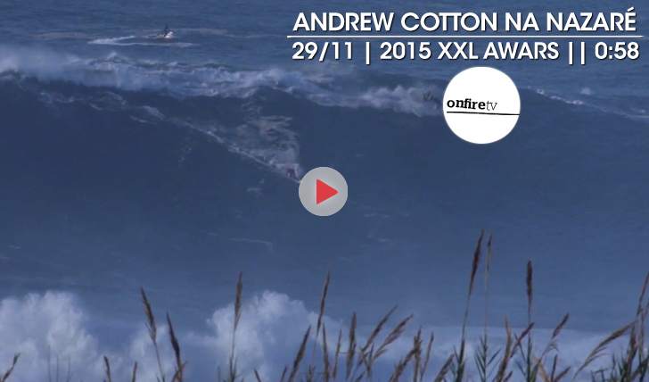 21888Andrew Cotton na Nazaré | XXL Awards || 0:58