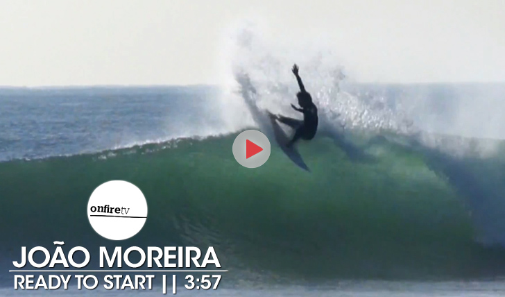 22466João Moreira | Ready to Start || 3:57
