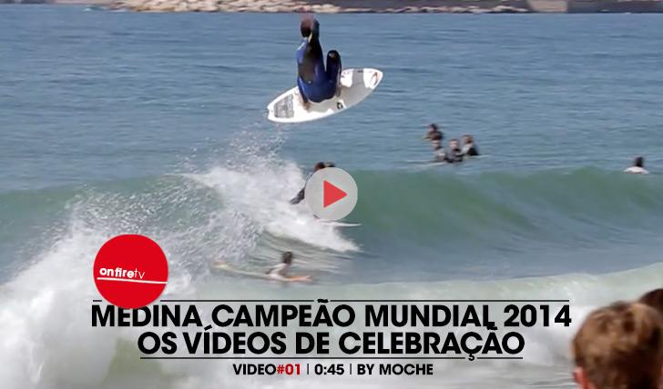 22397Medina Campeão Mundial | Os videos de celebração | Vídeo 01 by MOCHE || 0:44