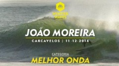 Moche Winter Waves Temporada 2 Joao Moreira