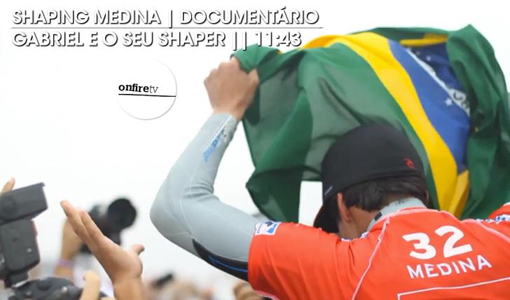 22054Shaping Medina | Documentário || 11:43