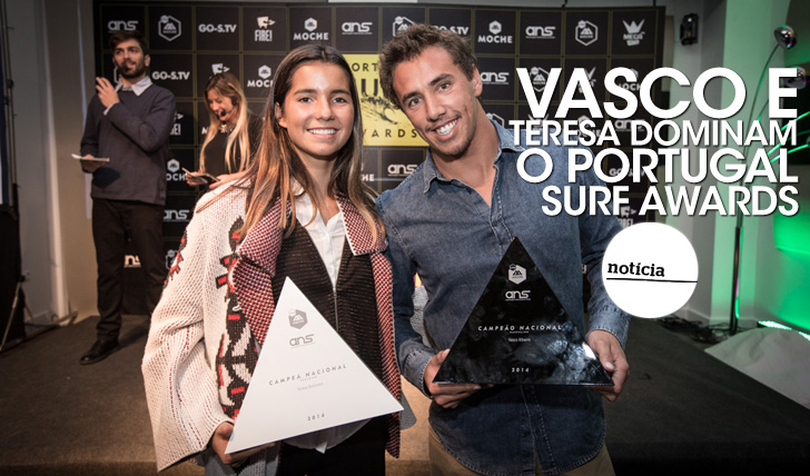 22299Vasco e Teresa dominam o Portugal Surf Awards