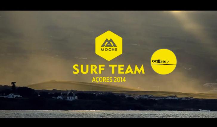 22354Kikas e Vasco | Team MOCHE Free surf nos Açores || 1:41