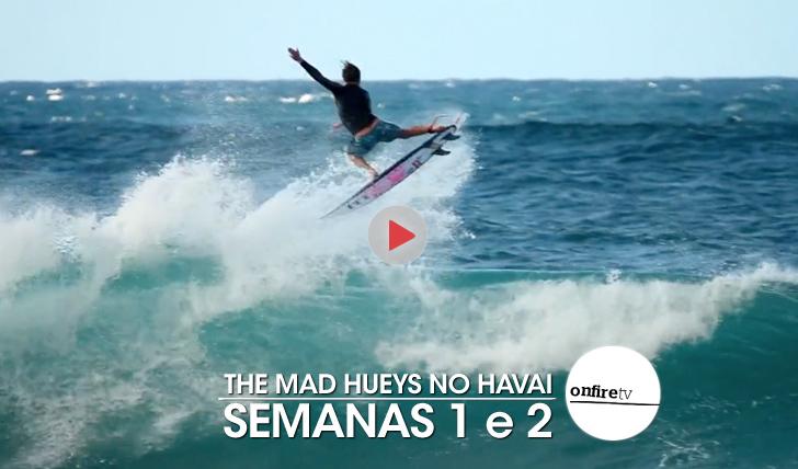 21998Os Mad Hueys no Havai | Semanas 1 e 2 || 4:22