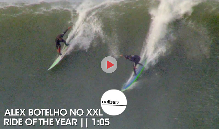 22588Alex Botelho no XXL | Ride of the Year || 1:05
