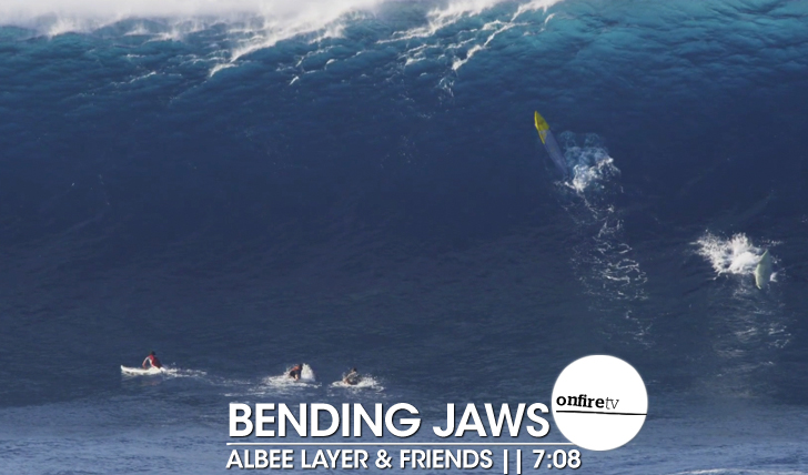 22943Bending Jaws | Albee Layer & Friends || 7:08